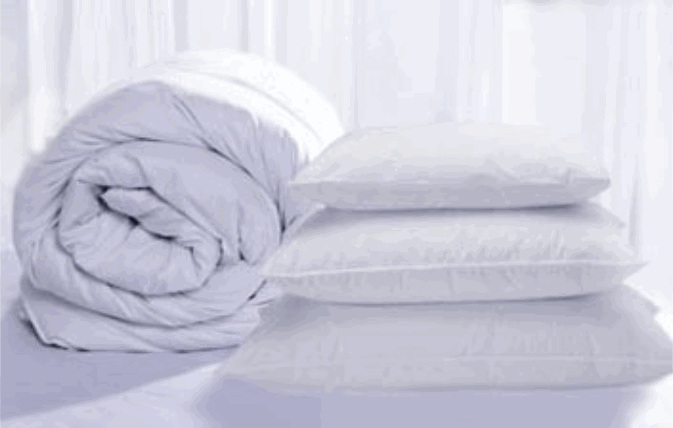 Do you change your Duvets to suit the seasons and want to put them away fresh and clean; cannot face washing it yourself, your washing machine not big enough, we here at Brislington Laundry will clean it for you.